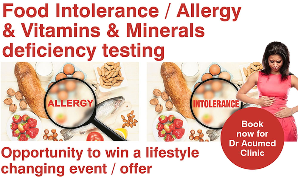01-Food Allergens Promotion